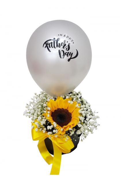 FTD60002 Box Flower