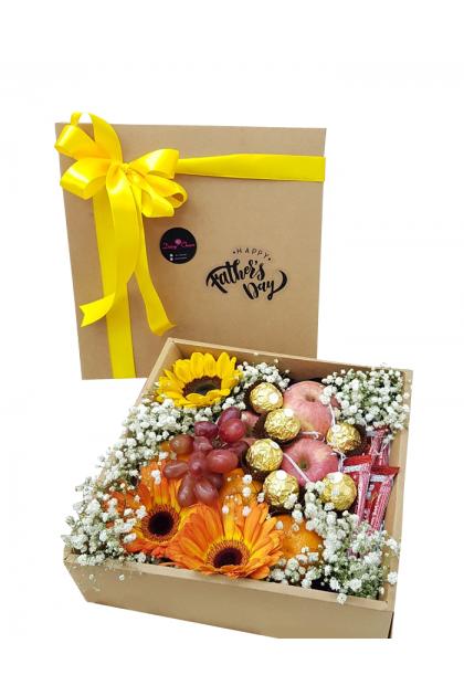 FTD60003 Box Fruits