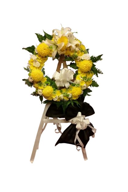 SF009 Wreath