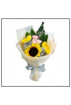 HB289 (Sunflower Roses)