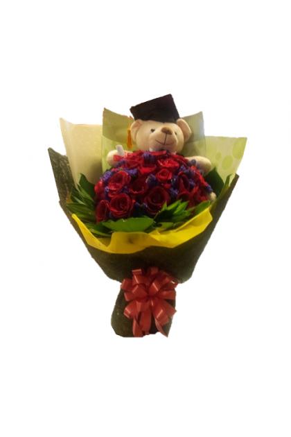 CON104 [Convo Bear Roses]