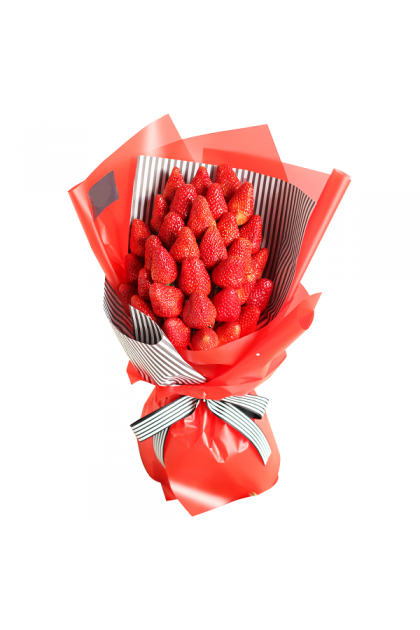 HB317 (Strawberry Bouquet)