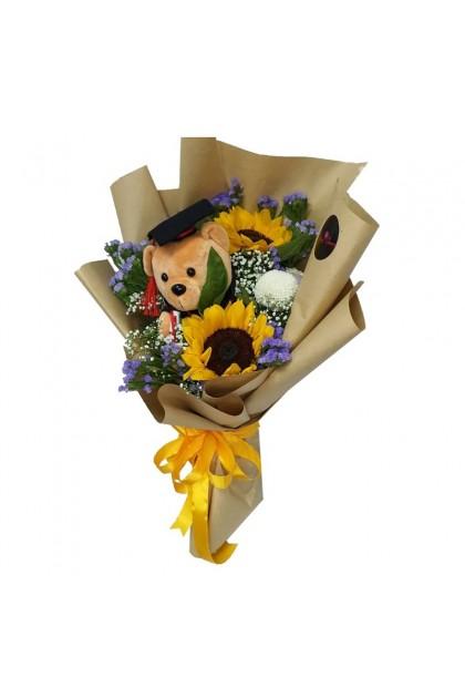 HB08824 Convo Bouquet