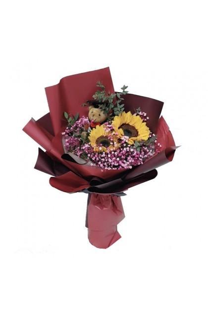 HB08828 Convo Bouquet