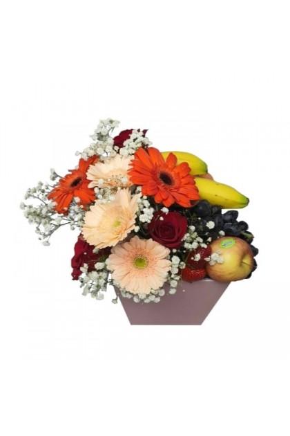 Fruits Flowers Box