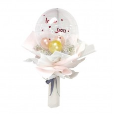 HB08837 Balloon Bouquet