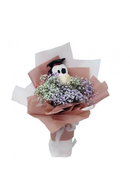 HB08842 Convo Bouquet