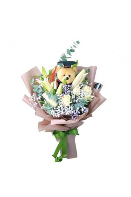 HB08848 Convo Bouquet