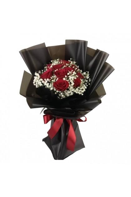 HB08852 Rose