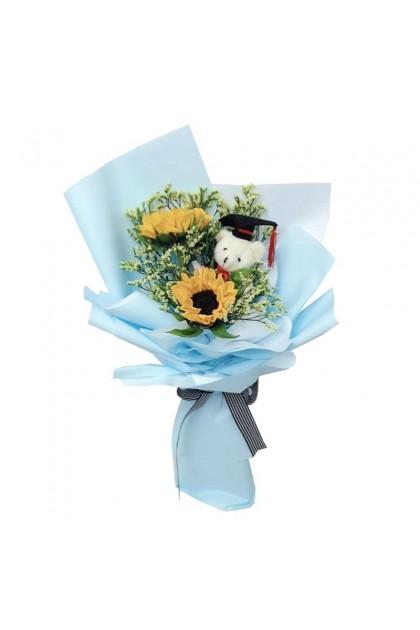 HB08855 Convo Bouquet