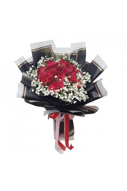 HB08869 Rose