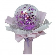HB08870 Balloon Bouque