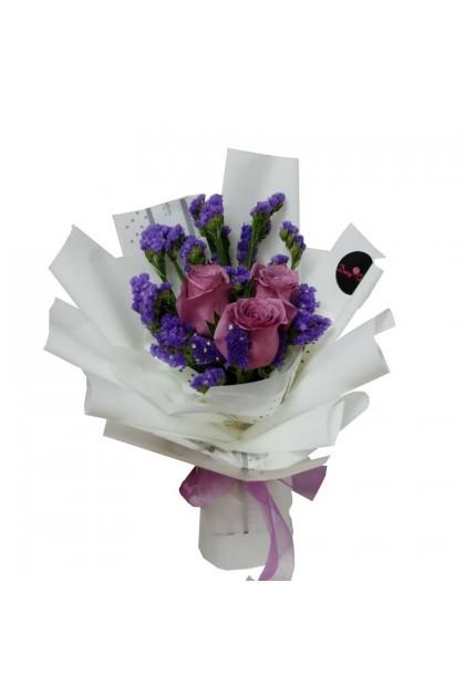 HB08872 Purple