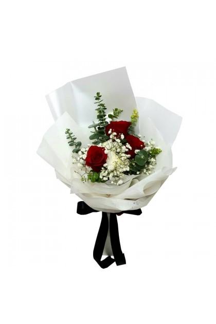 HB08880 Rose