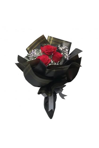 HB08875 Rose