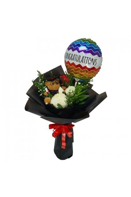 HB08878 Convo Bouquet
