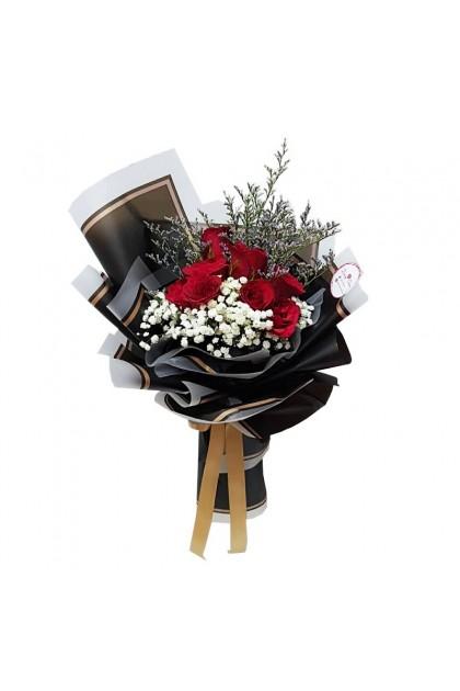 HB08915 Rose