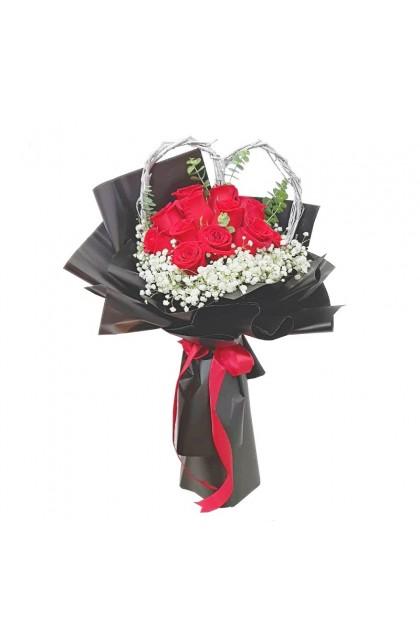 HB08921 Rose