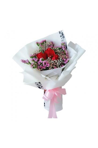 HB08916 Rose