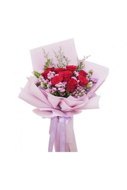 HB08941 Rose