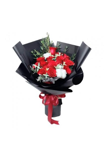 HB08933 Rose