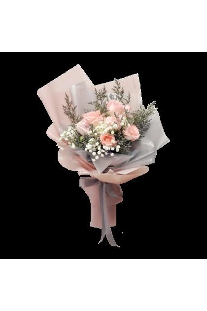HB08945 Rose