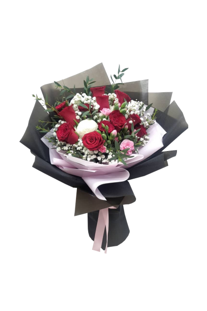MDW8826 Rose Bouquet