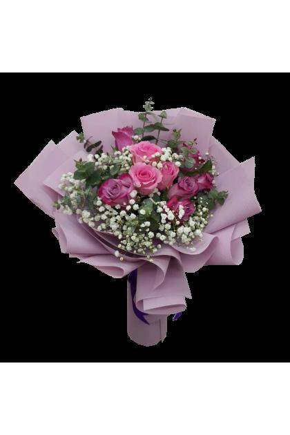 MDW8833 Hand Bouquet