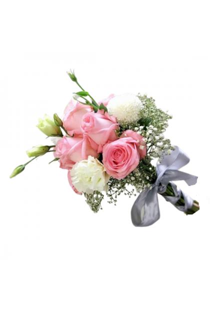 BB017 Mix Flower Wedding Flower
